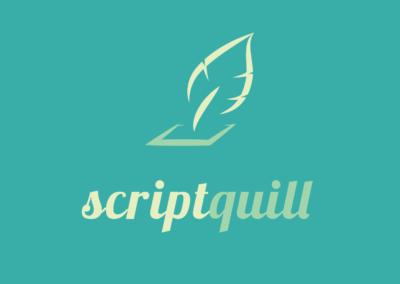 Scriptquill Concept